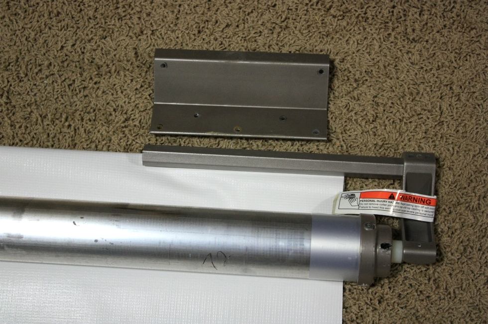 RV Accessories RV PARTS SLIDE-OUT AWNINGS / SLIDETOPPERS ...