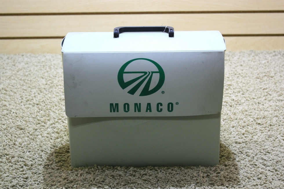 USED 2006 MONACO KNIGHT OWNERS MANUAL FOR SALE RV Accessories