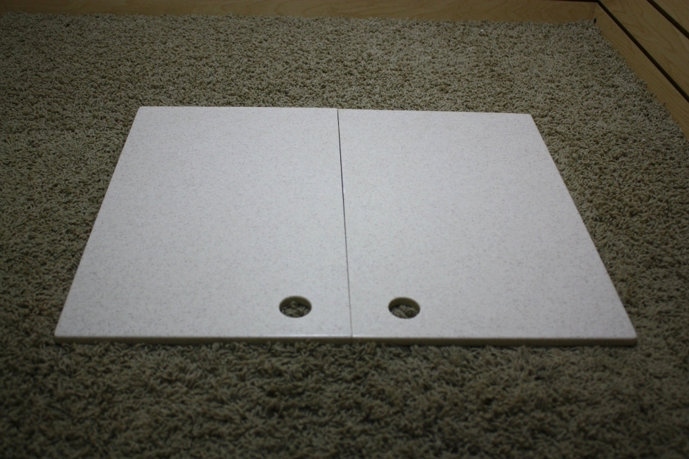 USED RV KITCHEN COUNTERTOP COOKTOP COVER SET FOR SALE RV Accessories