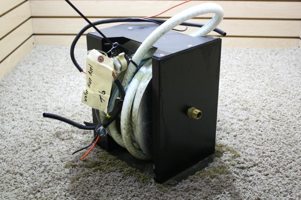 USED MOTORHOME WATER HOSE REEL FOR SALE RV Accessories