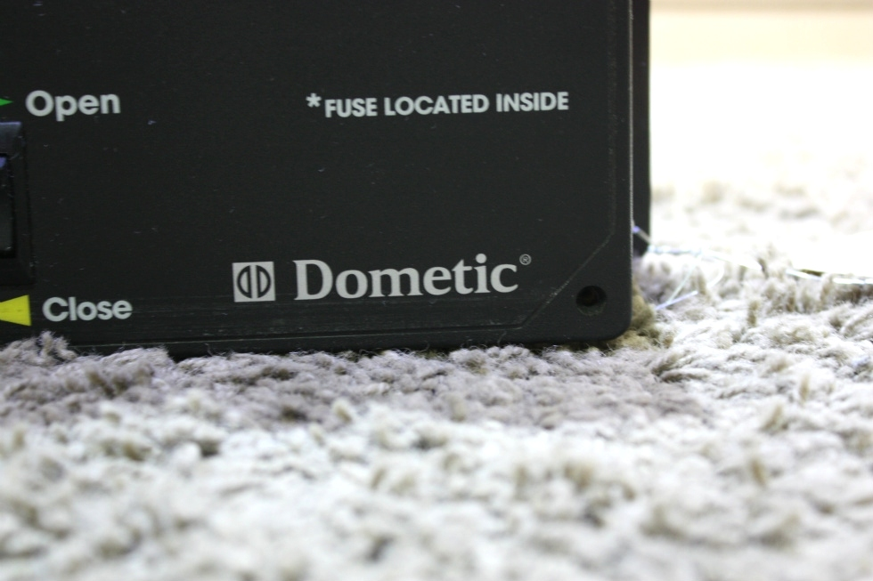 RV Accessories USED RV AE DOMETIC WEATHERPRO POWER AWNING