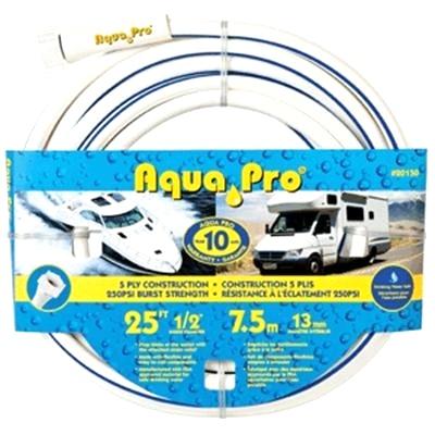 RV AQUA PRO WATER LINE,1/2 RV Accessories