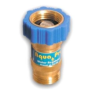 RV Water Regulator A01-1115Vp  By Aqua Pro  RV Accessories