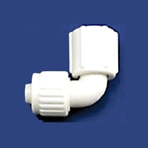 RV - Motorhome Swivel Elbow Termination Fitting RV Accessories