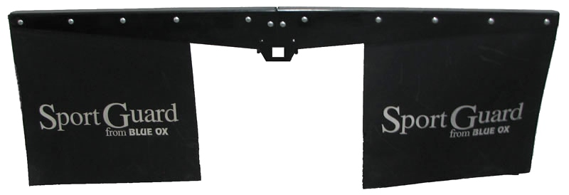 Blue Ox BXR3003 Sport Guard  - Truck Mud Flap For Sale Towing Products