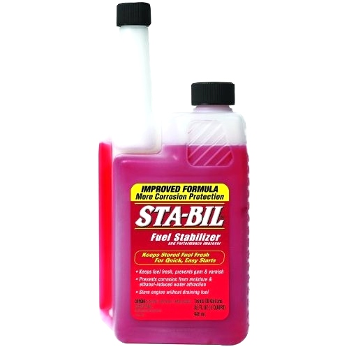 STA-BIL 22214 Fuel Stabilizer - 32 Fl oz Towing Products