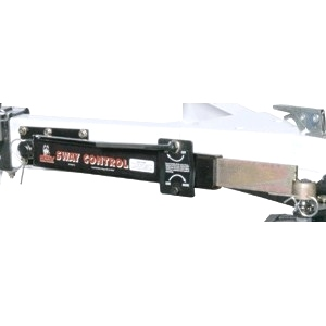 RV Sway Control Hitch - RH By Husky Towing Products