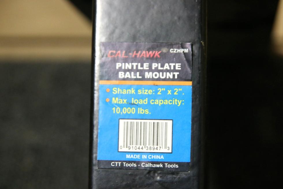 NEW CAL-HAWK PINTLE PLATE 2