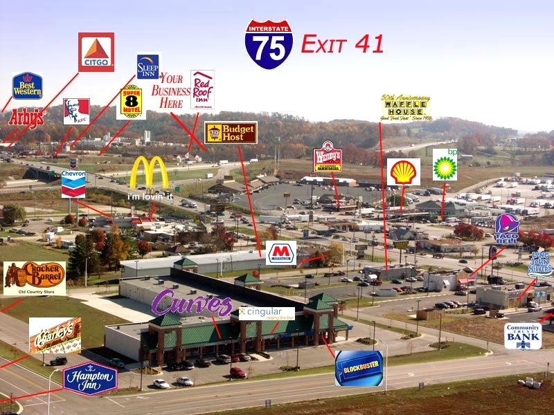 Comercial Property / For Sale Land in London Ky 40741 RV Parts