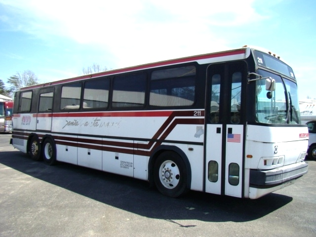 1992 NEOPLAN PASSENGER  BUS PARTING OUT CALL 606-843-9889 RV Parts