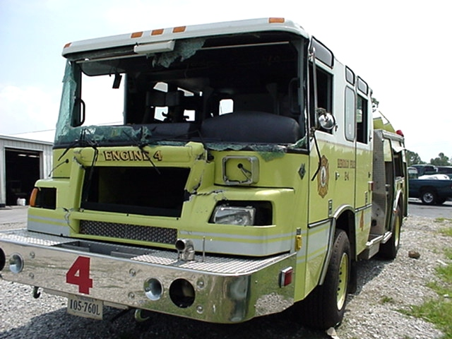 Used Trucks For Sale In Ky >> RV Parts FIRE TRUCK PARTS FOR SALE 2002 PIERCE QUANTUM PUMPER - FIRE TRUCK PARTS Work Trucks ...