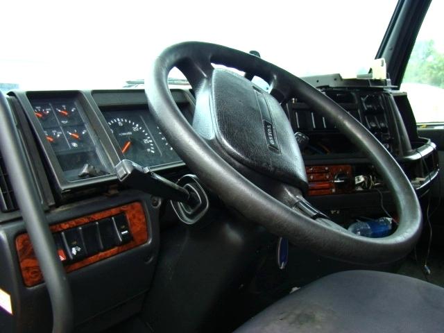 1999 VOLVO SEMI TRACTOR SALVAGE PARTS FOR SALE  RV Parts