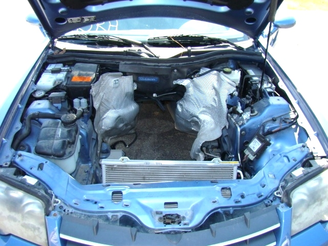 2005 CHRYSLER CROSSFIRE ROADSTER SALVAGE USED PARTS FOR SALE  RV Parts