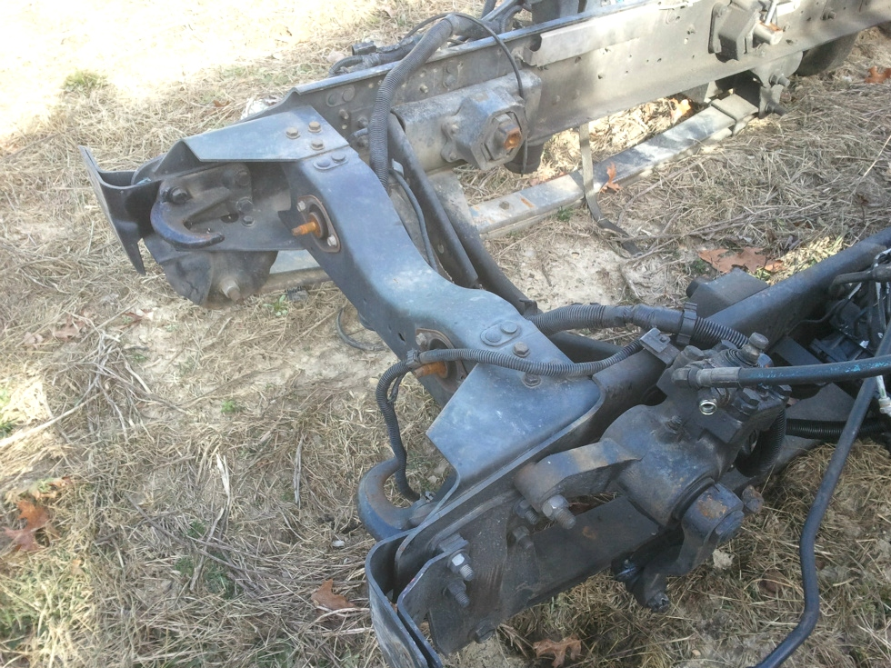 2003 GMC 6500 CAB AND CHASSIS PARTS FOR SALE - USED  RV Parts