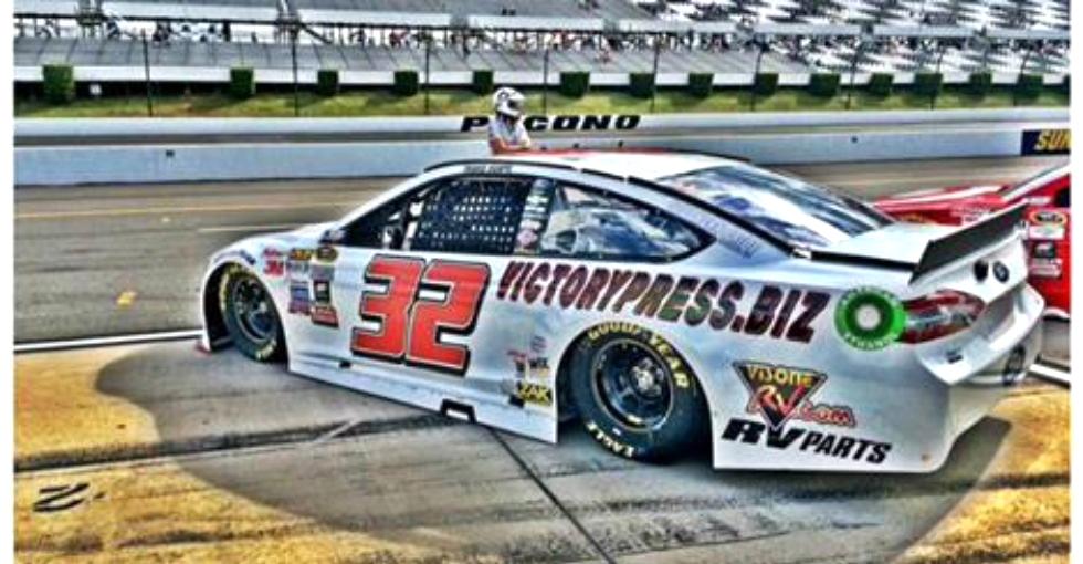 NASCAR RACE POCONO RACEWAY - START TIME SUNDAY, JUNE. 07 / 01:00 PM ET   RV Parts