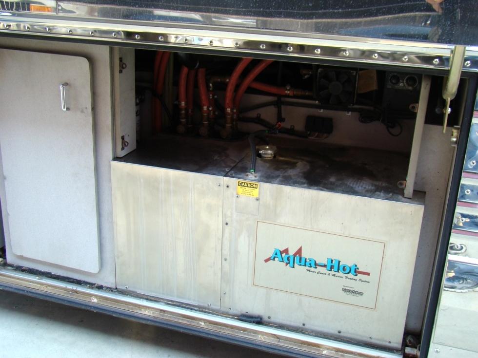 1998 PREVOST XL45 ROYALE COACH CONVERSION.BUS FOR SALE RV Parts