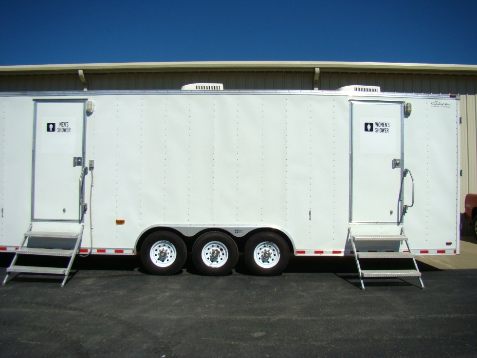 Repairable Mobile Home For Sale