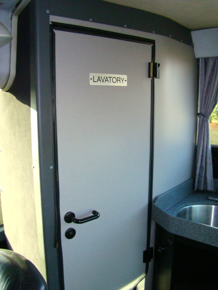 USED 2004 SETRA S417 EVO BUS  FOR SALE RV Parts