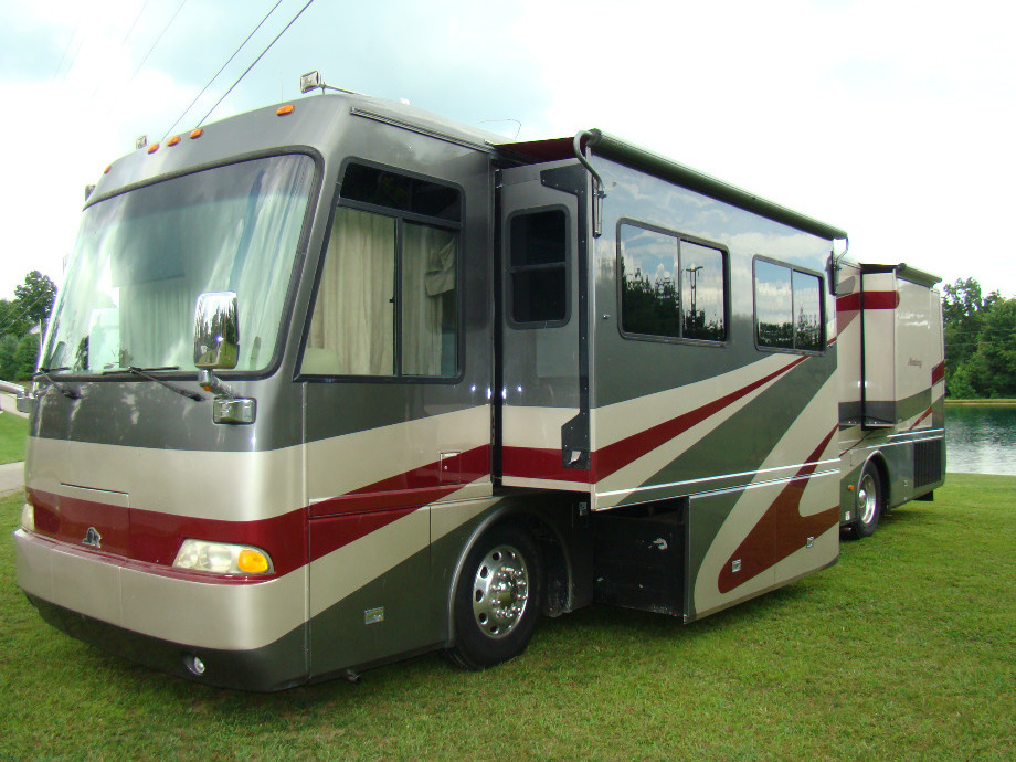 2005 Beaver Monterey 3 slide outs for sale RV Parts